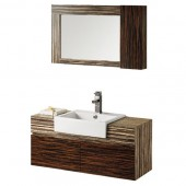 Bellini BS-04 basin cabinet