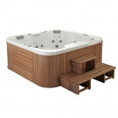Roca Broadway Spa Broadway Family with panels